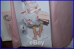10'' Deborah Ballerina #72120 by Madame Alexander New NRFB Ltd Ed 250