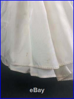 18 VINTAGE HARD PLASTIC ORIG. MADAME ALEXANDER WENDY BRIDE DOLL WithBOX 1950'S