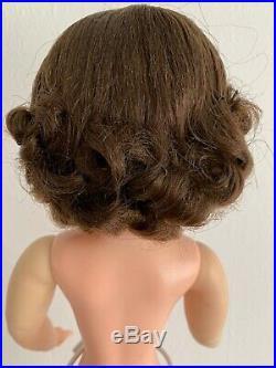 1950s Madame Alexander Cissy Doll