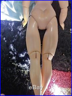 1950s Original Tagged Madame Alexander 21 inch Cissy doll