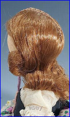 1955 Bo Peep Alexander Kins Straight Leg Walker Hard To Find