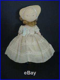 1955 Little Southern Belle Type Alexanderkins by Madame Alexander