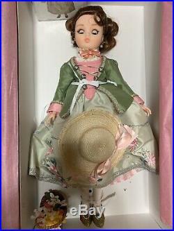 2002 Pompadour Cissy Spring Madame Alexander LE 200