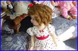 31 Vintage Madame Alexander 1953 Mary Ellen Beautiful Patti Playpal companion