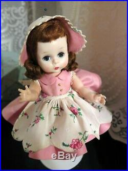 #370 Sunny Day 8 Alexander-kins Tagged Doll