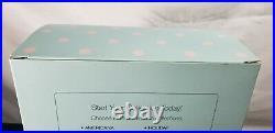 8 2006 Madame Alexander Jack Loves Toy Story In Window Box Disney Rare