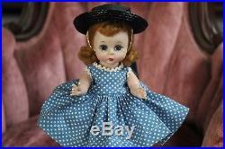 Adame Alexander-kins Blonde 1955 Doll DELIGHTFUL