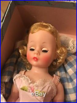 Alexander Doll Company Ny Cissette Vintage 50s Madame Extras