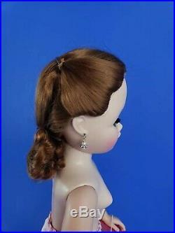 CISSY doll REDHEAD nude