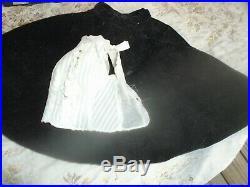 Cissy Blouse Tagged plus velvet skirt Madame Alexander