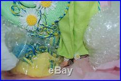 Daisy Resort Ensemble 21'' Cissy Doll by Madame Alexander NRFB Ltd Ed
