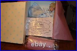 FOR XMAS BUY ME! Madame Alexander Doll 34950 Cinderella 10 Disney LE NIB