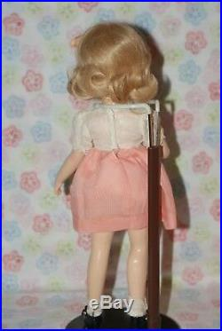 GORGEOUS! Vintage Wendy Ann 13 Composition Doll