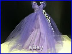 Gorgeous Replica of the Madame Alexander Cissy Ensemble for Belle of the Ball