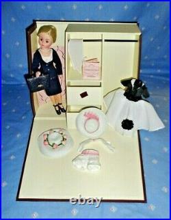 Grace Kelly 10 Cissette Madame Alexander Doll Collection-edith Head Designer