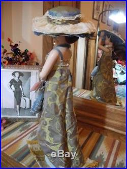 MDCC 2006 LE #33 of 35 Cissy Doll Madame Alexander Strolling Beneath Stars 21