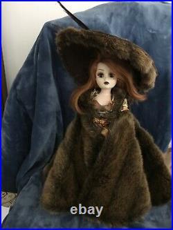 Madam Alexander Cissy Milan 21 Doll 1998 Vintage