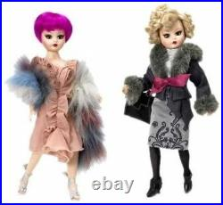 Madame Alexander 10Doll Closet Full Of Couture Shadow Cissette Limited Edition