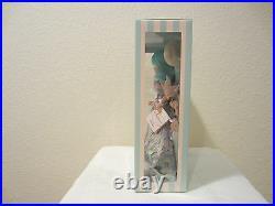 Madame Alexander 10Doll Opulent Shimmer Shadow Cissette LE 150 pieces 2004 new