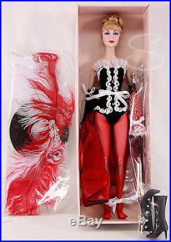 Madame Alexander 1962 Moulin Rouge Dancer