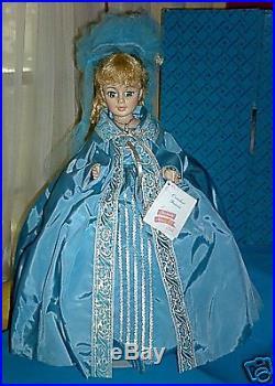 Madame Alexander 1978 Cornelia 23 Inch Portrait Doll & Box Gentle Use