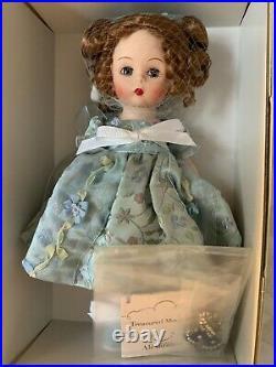 Madame Alexander 2007 Treasured Memories #46135
