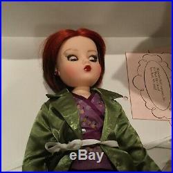 Madame Alexander 38325 Cissy In The City Doll Original Box 19