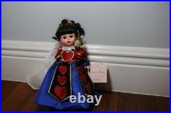 Madame Alexander Alice in Wonderland Set