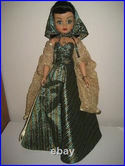 Madame Alexander Cissy Cairo 21 Doll LE 37/1000 1 Owner VHTF