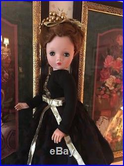 Madame Alexander Cissy Doll 20 Vintage 1950s Lovely