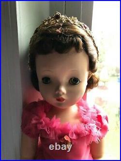 Madame Alexander Cissy Storybook Princess Doll 1956
