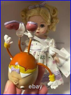 Madame Alexander Doll, 8 Wendy Loves Humpty Dumpty #50570