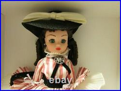 Madame Alexander Doll Atlanta Stroll, Gone With The Wind Doll 20 with orig. Box