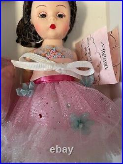 Madame Alexander Doll Birthday Wishes Wendy 8 2009 50795