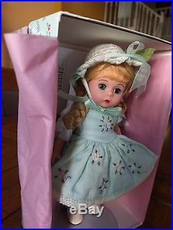 Madame Alexander Doll Company, Mint Tea Wendy -26815