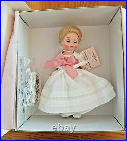 Madame Alexander Doll The Summer Season 33892 Elizabeth! RARE
