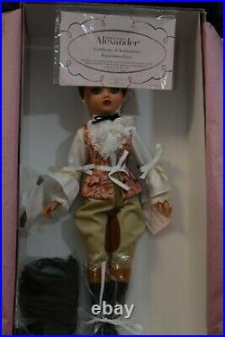 Madame Alexander Equestrian 21 Cissy #33965 Nrfb Brand New