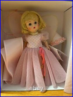 Madame Alexander Fairy Of Beauty Doll #40255 With Box