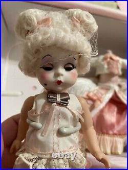 Madame Alexander French Court Girl with original box