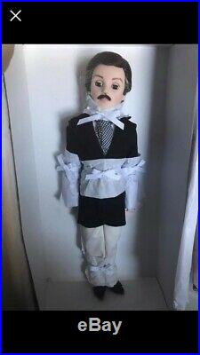 Madame Alexander Gone With The Wind, Rhett 21 Inch Doll