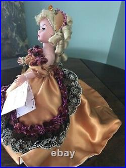 Madame Alexander Gone With the Wind Belle Watling (#30820) with stand