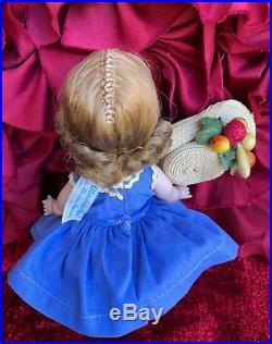 Madame Alexander Kin Doll