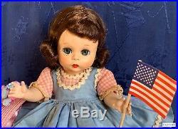 Madame Alexander Kins Doll 1953