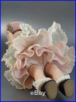 Madame Alexander Kins Maypole Dance 1954 Vintage Alex Wendy Slw Original Tag