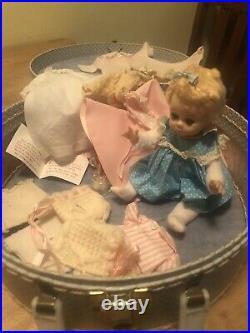 Madame Alexander Layette & Little Genius doll