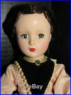 Madame Alexander Little Women Doll Set 1948-49 14 with HT Excellent
