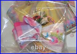 Madame Alexander My Little Buttercup Walt Disney World Limited Edition 30320