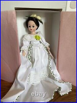 Madame Alexander Queen Victoria 8 Inch Limited Edition 2013 #129/250 Rare COA