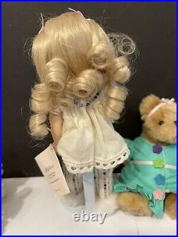 Madame Alexander Rare Slumber Party #48175 No Box