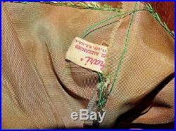 Madame Alexander VINTAGE 1950s 14 SHARI LEWIS Doll